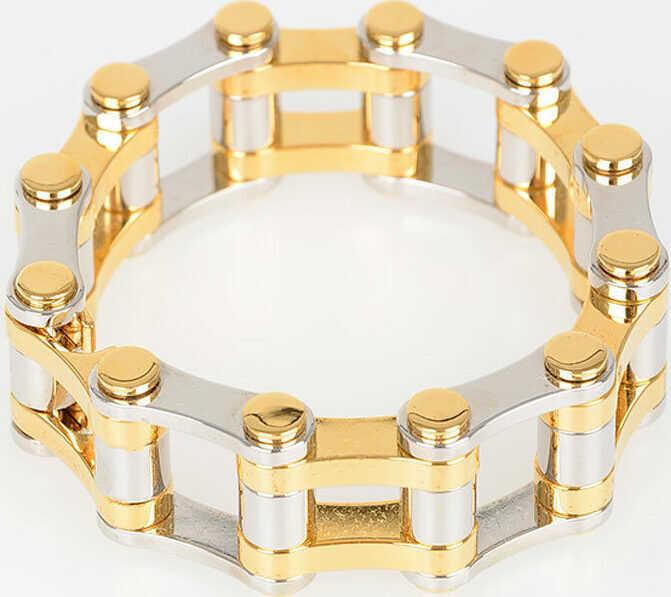 Balenciaga Chain Bracelet N/A