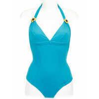 Costume de Baie Jewel One-piece Swimsuit Femei