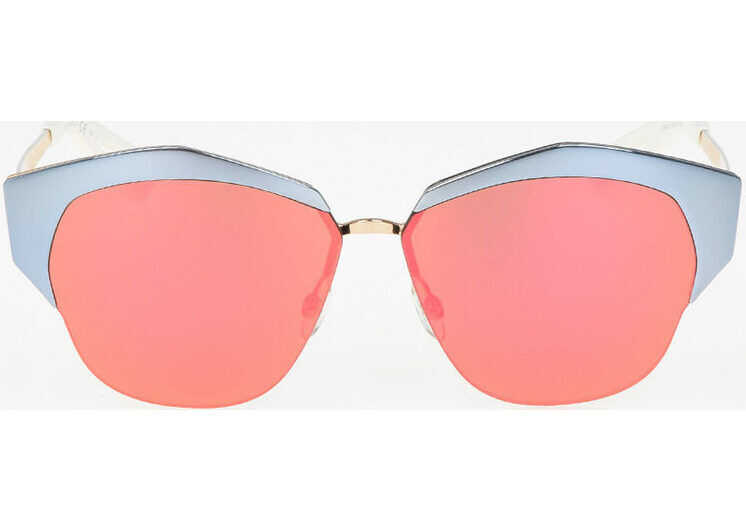 Dior DIORMIRRORED Cat-eye Sunglasses N/A
