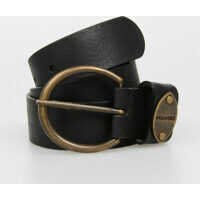 Curele 35 mm Leather Belt Femei