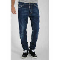 Blugi DSQUARED2 BLUE JEANS