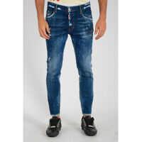 Blugi DSQUARED2 15cm Destroyed SKATER Jeans