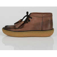 Ghete & Cizme PULL UP OLD Leather Shoes Barbati
