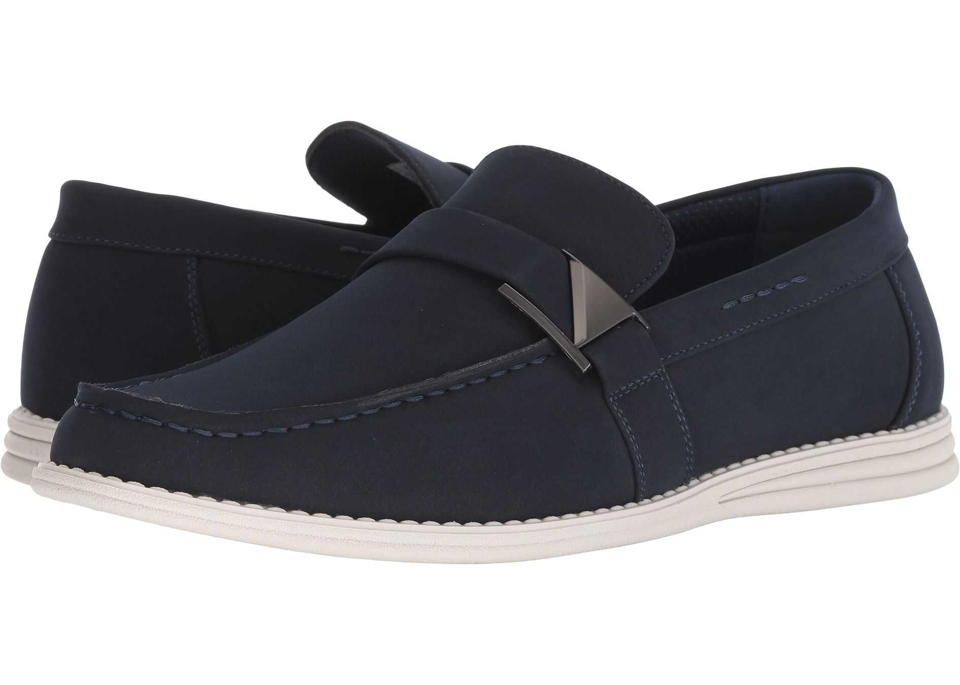 Kenneth Cole Unlisted Emersin Slip-On Navy