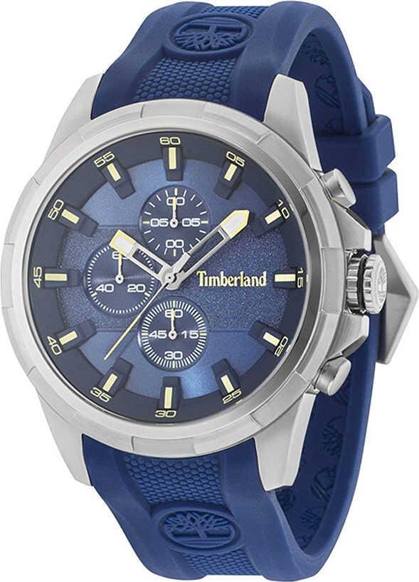 Timberland Boxford_Js Blue