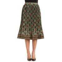 Fuste Pleated Skirt Femei
