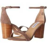 Sandale cu platforma Exclusive - Declair Block Heeled Sandal Femei