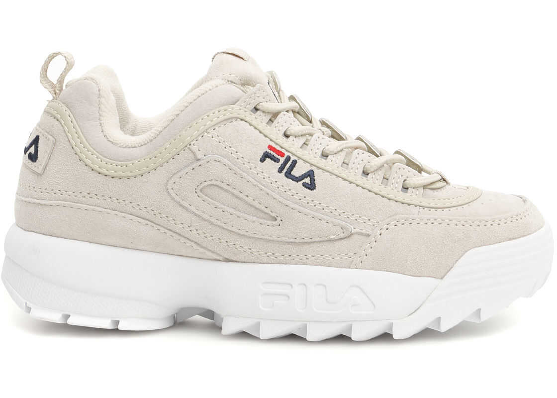 Fila Disruptor Low Sneakers* CHATEAU GREY