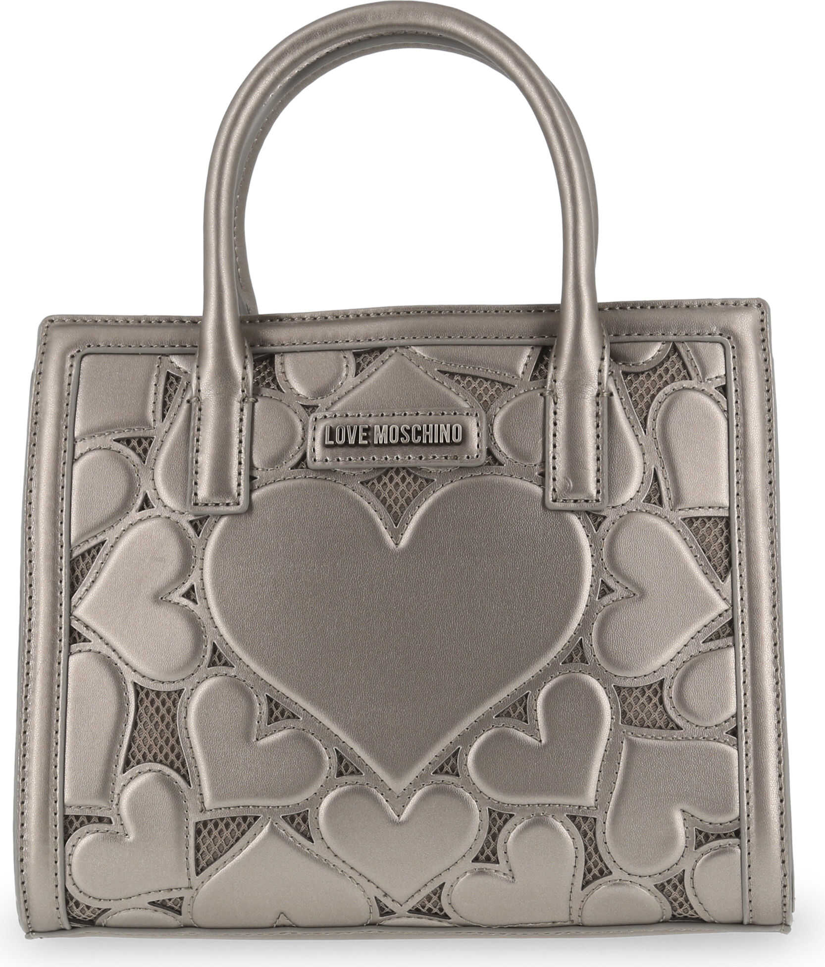 LOVE Moschino Jc4047Pp16Lh Grey