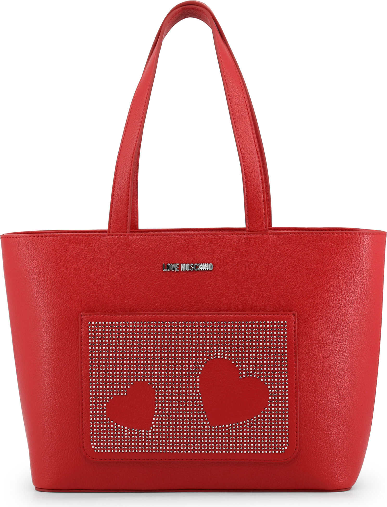 LOVE Moschino Jc4109Pp16Lt RED