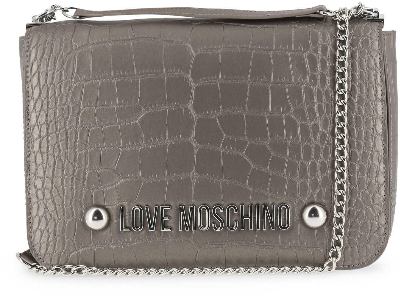 LOVE Moschino Jc4129Pp16Lw Grey