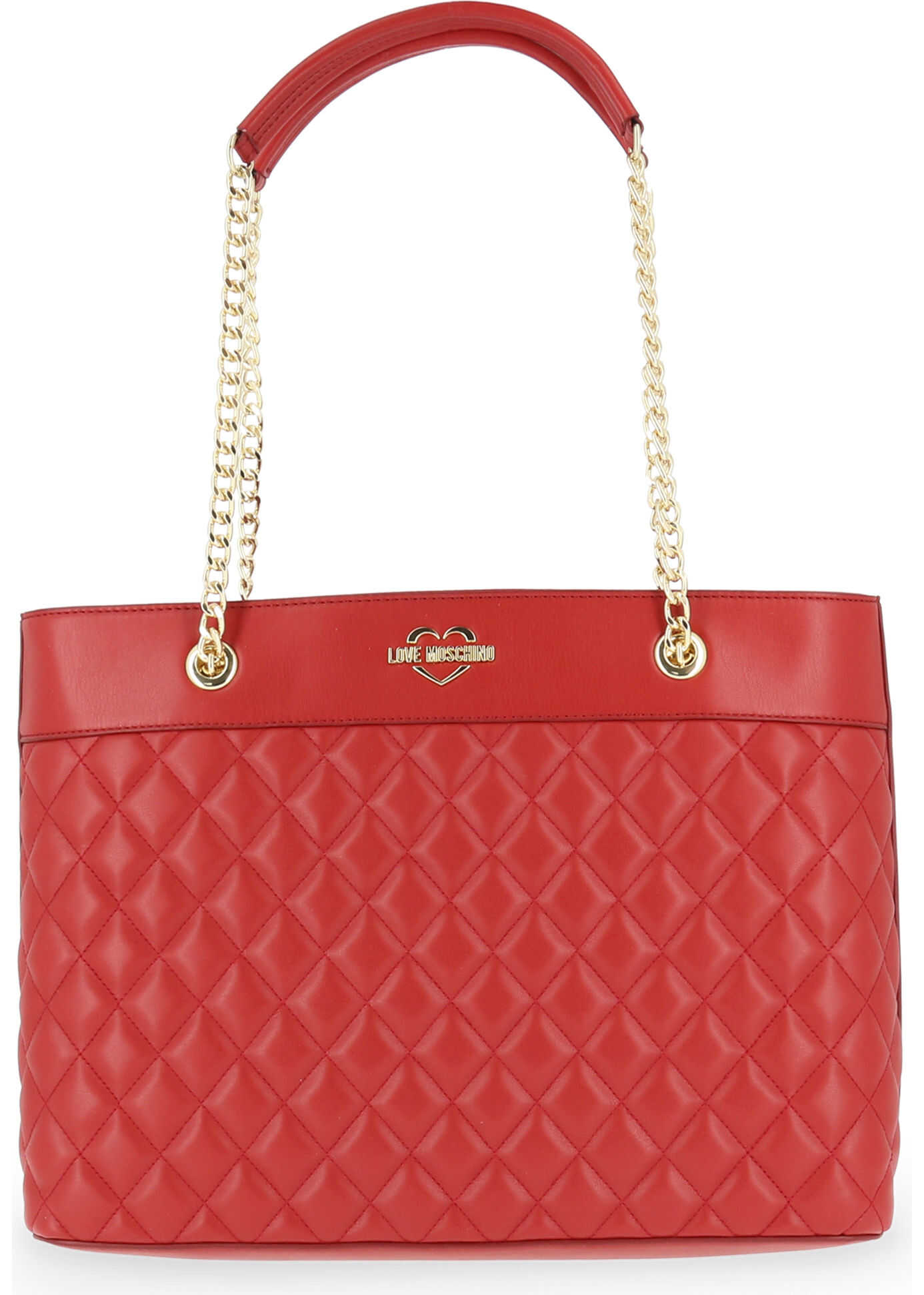 LOVE Moschino Jc4204Pp06Ka Red