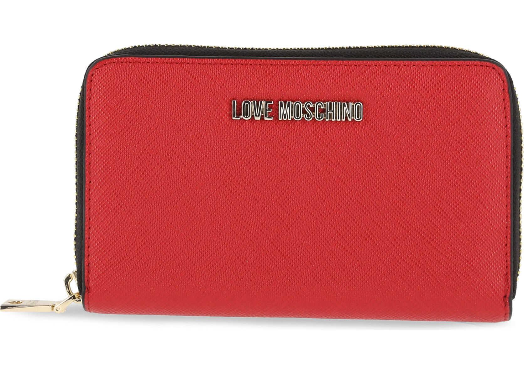 LOVE Moschino Jc5559Pp16Lq Red
