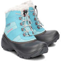 Cizme de iarna Rope Tow III Waterproof Fete