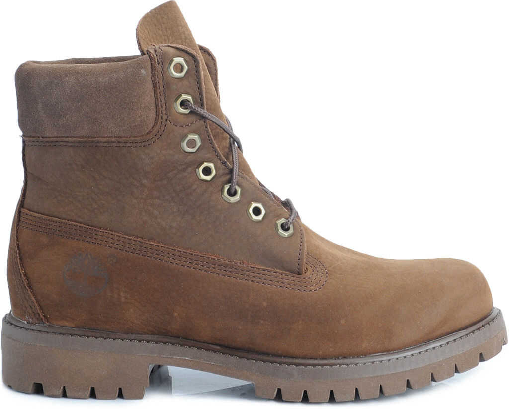 Timberland 6IN Premium Boot A1M3V Brązowy