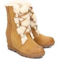 Ghete & Cizme Joan Of Arctic Wedge II Shearling Femei