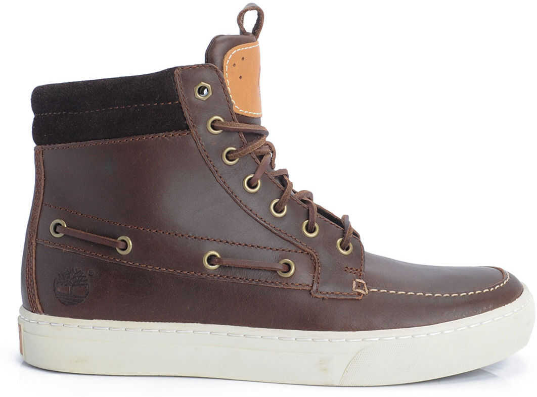 Timberland Adventure Cupsole A15FB Brązowy