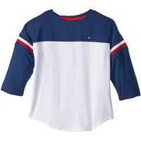 Tricouri Color Block Tee (Big Kids) Fete