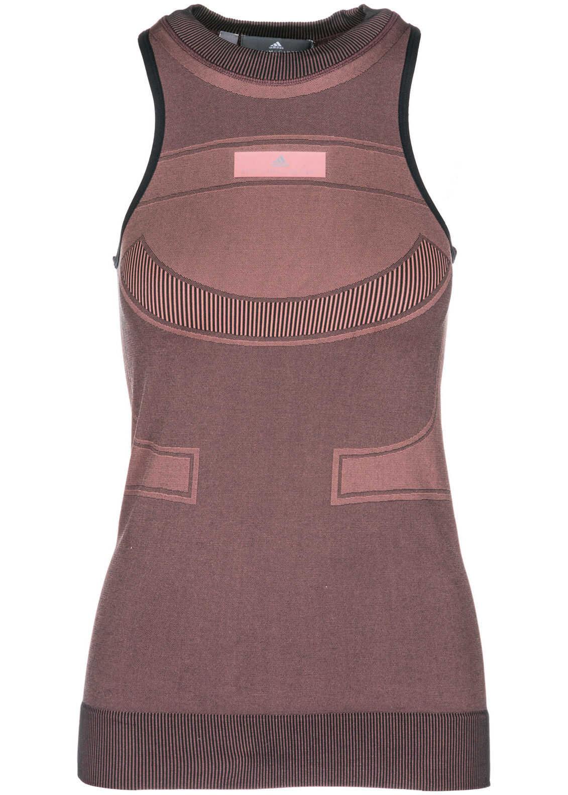 adidas by Stella McCartney Vest Running Pink