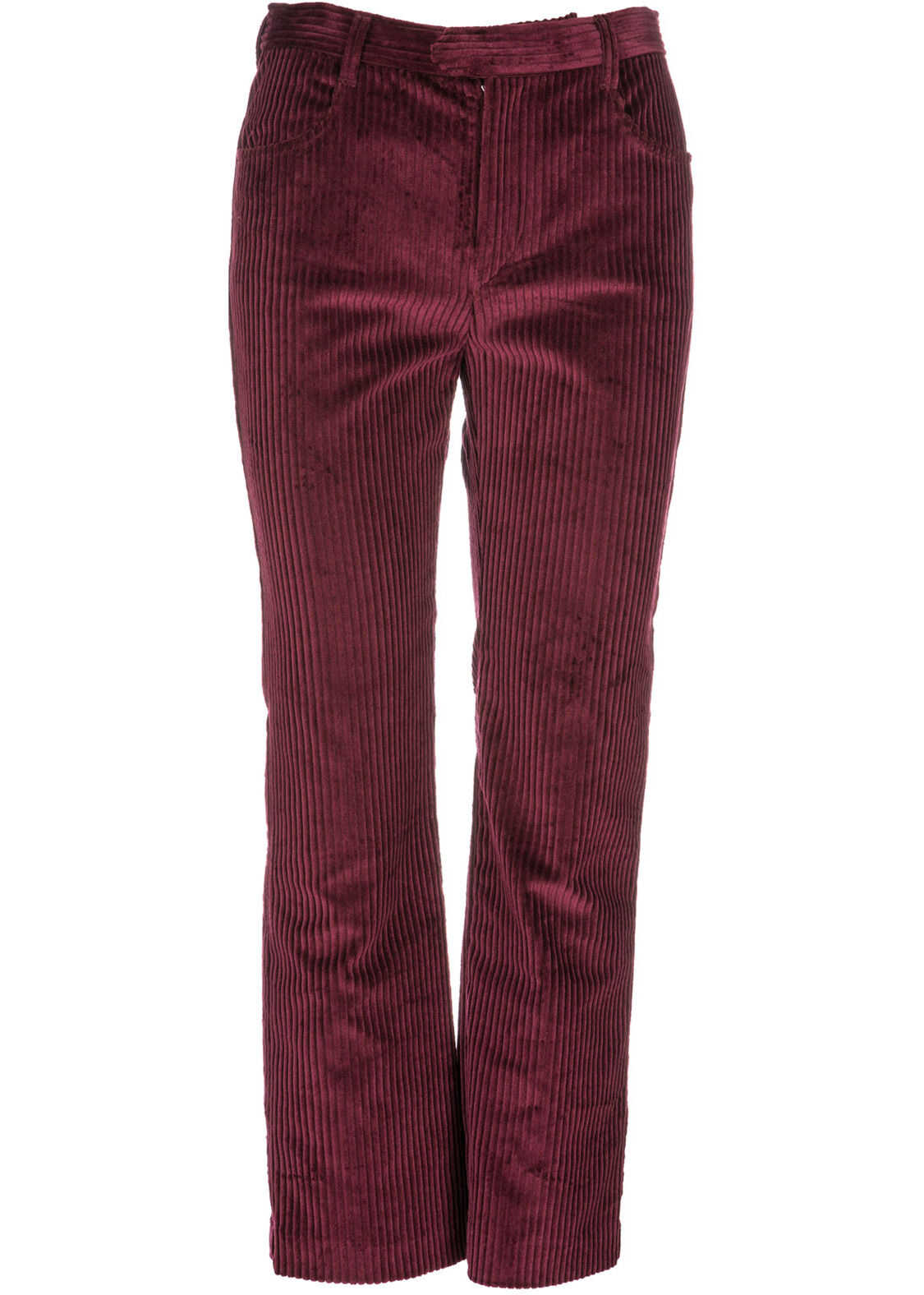 Isabel Marant Pants Meloy Red