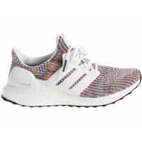 "Sneakers ""Ultra Boost"" White Sneakers Barbati"