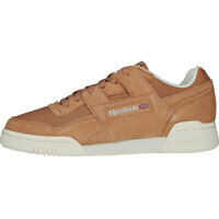 Tenisi & Adidasi Reebok Workout Lo Plus Trainers In Light Brown