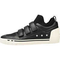 Tenisi & Adidasi ASH Nepy Trainers In Black Red