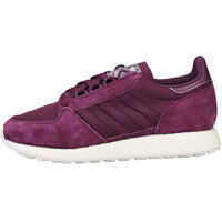 Tenisi & Adidasi Forest Grove W Trainers In Purple Femei
