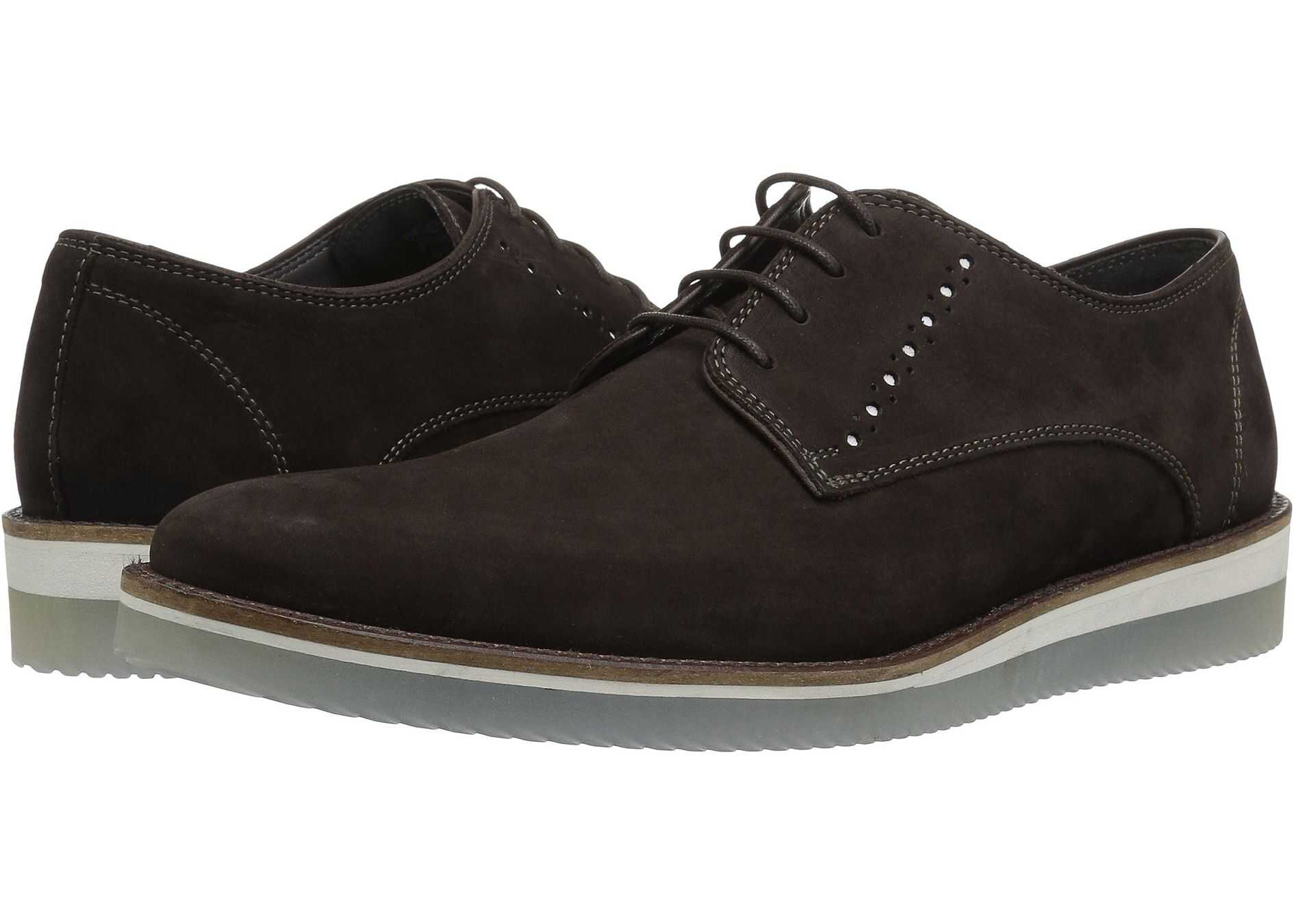 Steve Madden Inquest Brown Nubuck