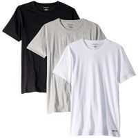 Tricouri Slim Fit 3-Pack Crew Neck Tee Barbati