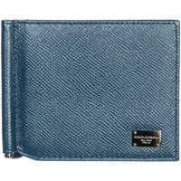 Portofele Dolce & Gabbana Clip Wallet*