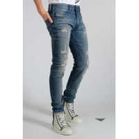 Blugi Diesel 16cm Distressed Denim THOMMER Jeans*