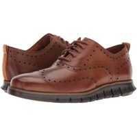 Pantofi ZeroGrand Wingtip Oxford II* Barbati