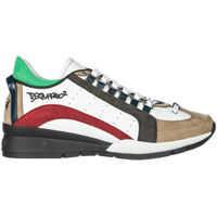 Tenisi & Adidasi DSQUARED2 Sneakers 551*