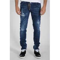 Blugi DSQUARED2 Dsquared2 Stretch Denim Jeans*