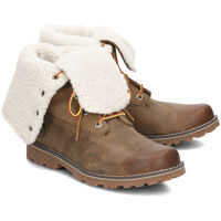 Ghete & Cizme Timberland Shearling 6 Inch
