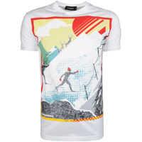 Tricouri T-shirt Barbati