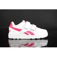 Tenisi & Adidasi Royal Prime Whitefearless Pink Fete