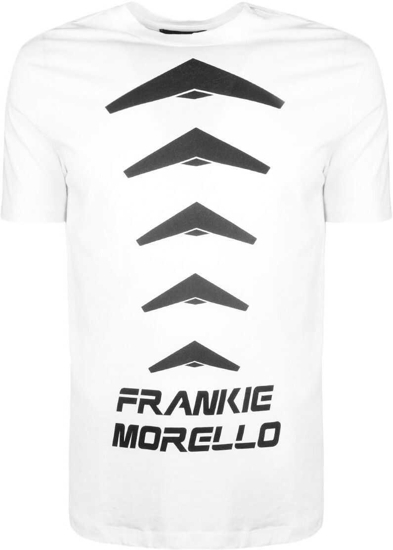 Frankie Morello FMOF722TS Biały