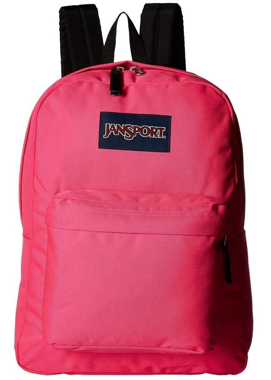 JanSport SuperBreak® Ultra Pink