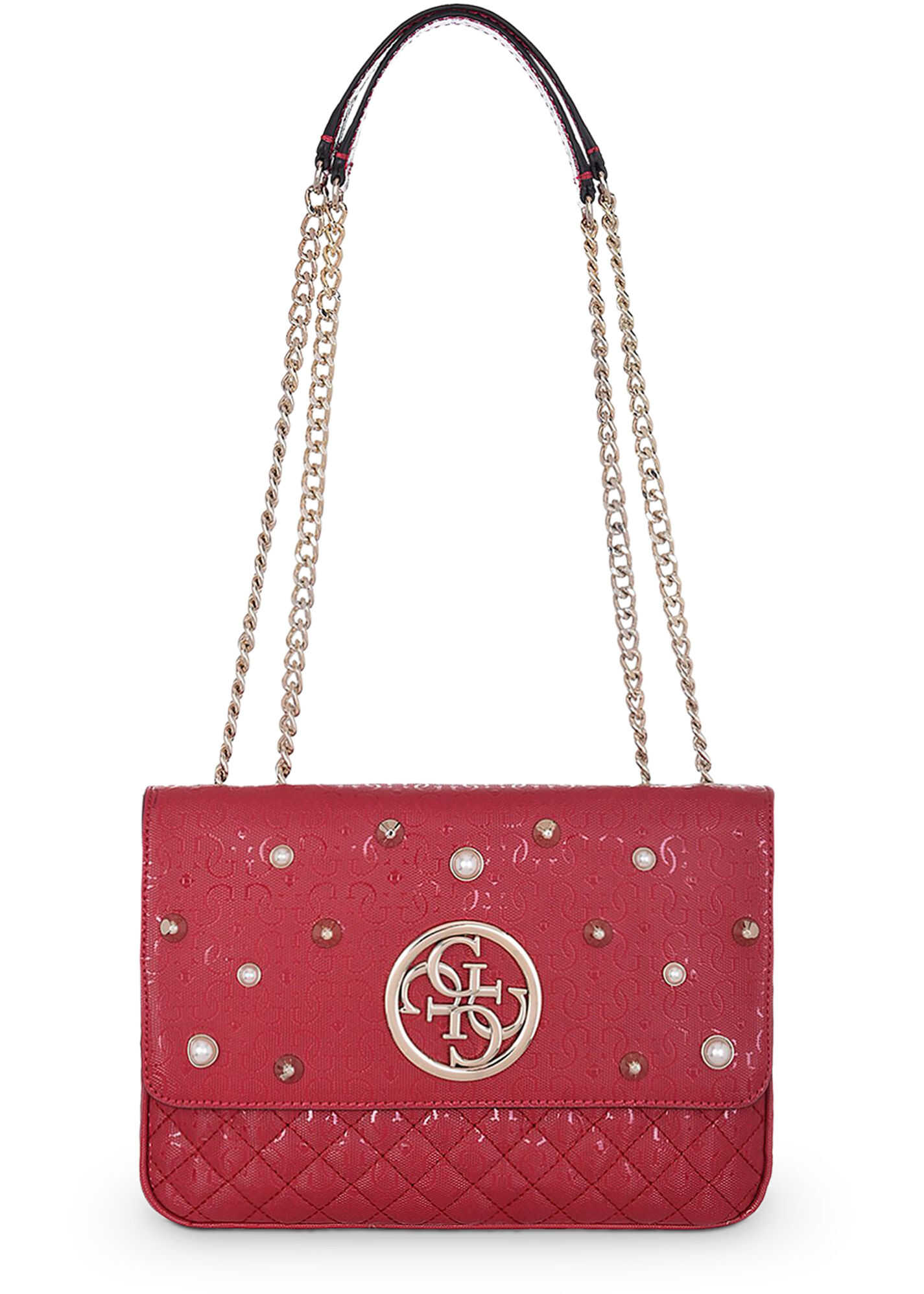 GUESS Hwsg69_89210 Red