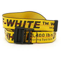 Curele Off-White Industrial Belt