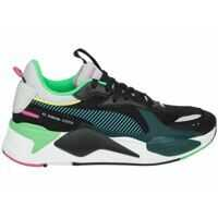 Sneakers PUMA Puma Rs-X Toys Green And Blue Sneakers