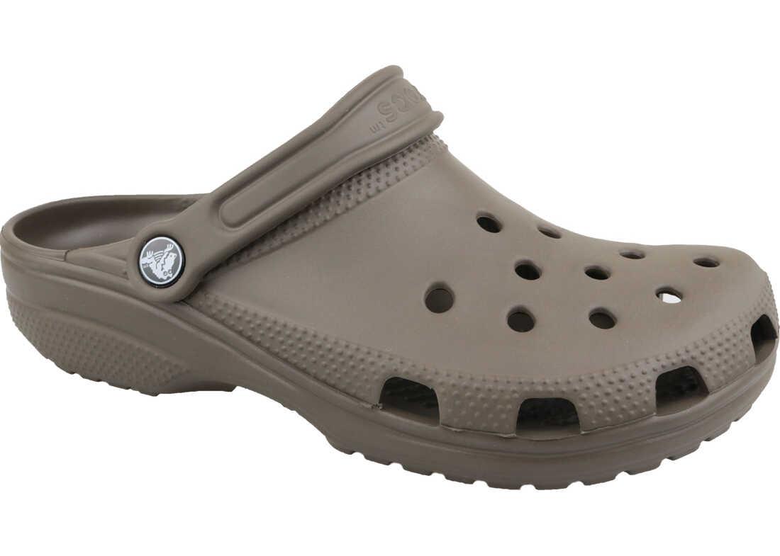 Crocs Classic Brown