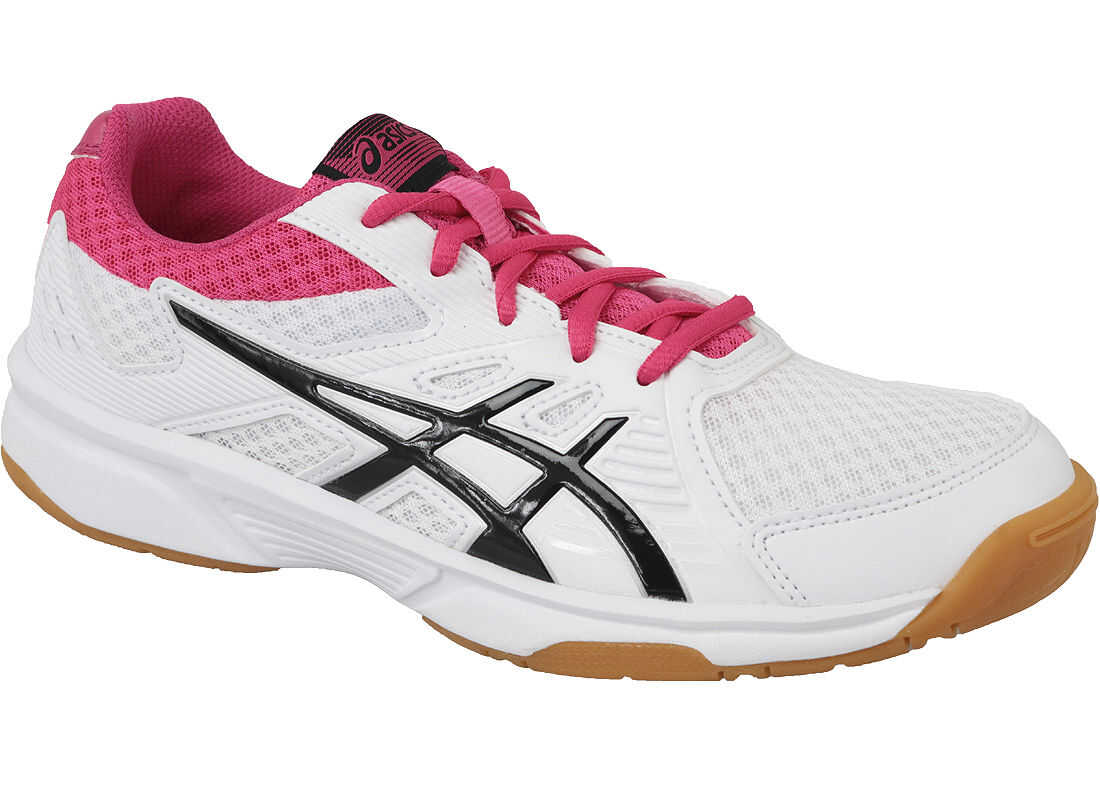 ASICS Upcourt 3 White