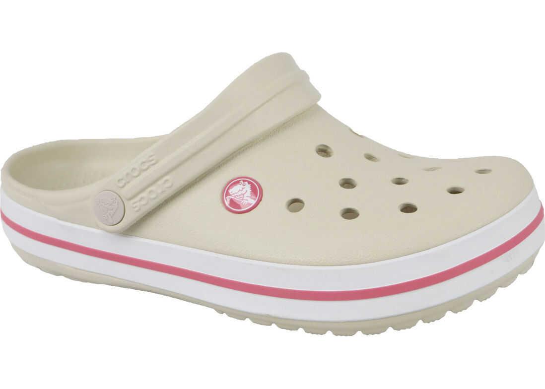 Crocs Crocband Beige