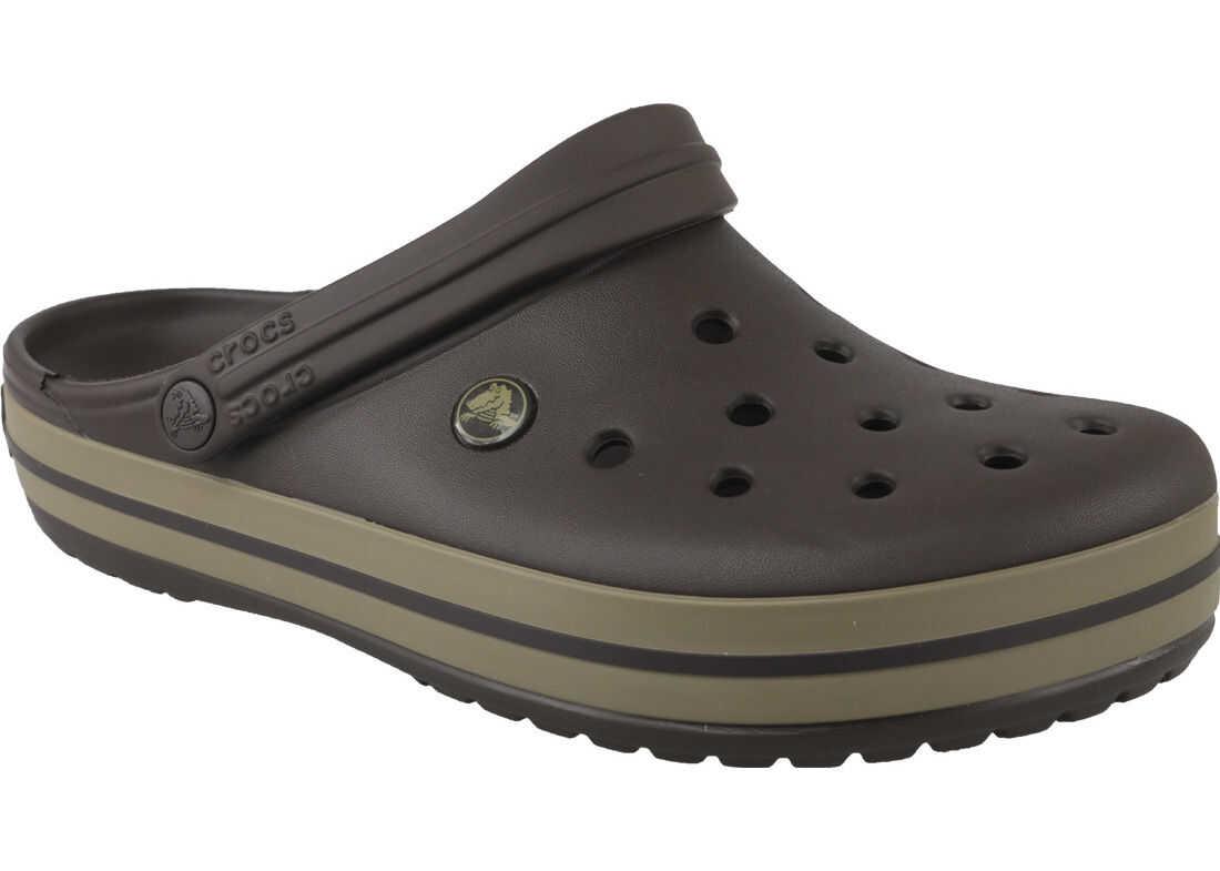Crocs Crocband Brown