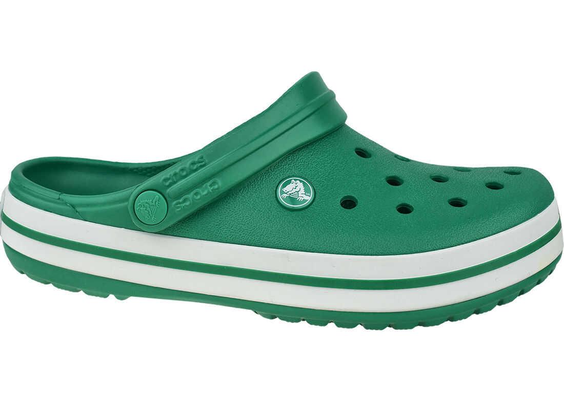 Crocs Crockband Green