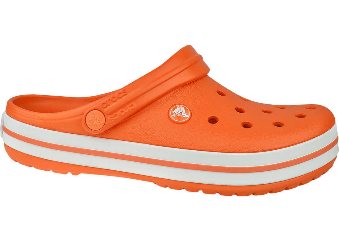 Crocs Crockband Orange