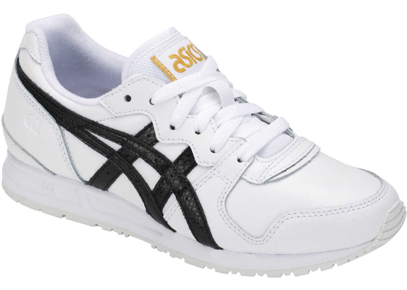 ASICS Asics Gel-Movimentum White